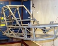 Race Car Frame