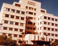 St. Mary\'s Hospital (1970)