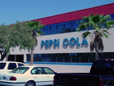 Pepsi Cola Bottling Co.