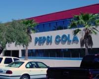 Pepsi Cola Bottling Co.