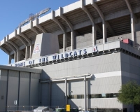 University of Arizona Football Stadium