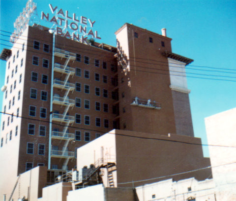 Valley National Bank (1968)