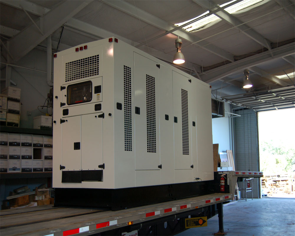 Reconditioned Generator