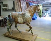 Ponies del Pubelo - Pony Express