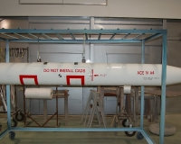 Missile Housing