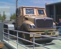 Navistar Tuck Cab